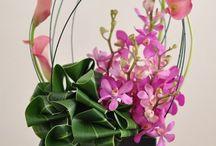 Aranjamente florale corporate