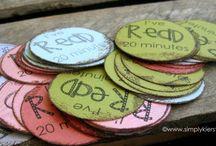 Summer Reading Program Ideas
