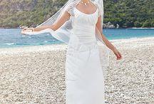Nouvelle Collection 2018 Robe de Mariée Point Mariage