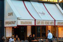 Restaurant Franseamborde