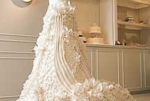 amazing wedding and other cakes