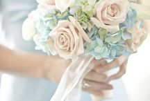Wedding- Bouquets / by Chelsea Kiyabu