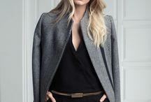 Sonbahar Kış 2014-15 / Kadın Modası