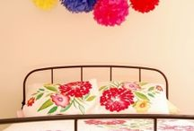 Crafty Makes: Home