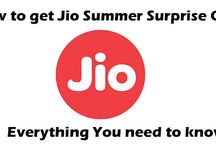 How to get Jio Summer Surprise Offer & Everything You need to know