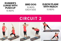 Circuit / Health & Fitness