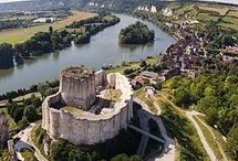 British & European Castles / British & European Castles - all the travel inspiration you need if you're a castle lover from beautiful destinations in England, Wales and Scotland right through to Germany, Spain and France.  Looking for places to go in Europe for Castle, Palaces and Stately Homes...well look no further!
