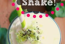 shake and bake / by Laura s