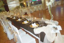 Restoran Laguna- novo, moderno uređenje! / Restoran Laguna od sada Vam nudi novo moderno uređenje s vlastitom dekoracijom mladenačkoga stola!