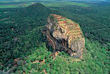 Sri Lanka and South India tour