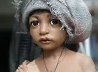 Dolls...Philip Heath.