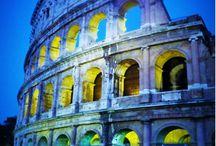 Rzym /Rome/ Roma / Wieczne miasto ;)