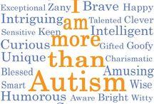 Autism Awareness misc