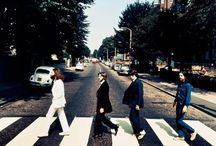 Fotos raras The Beatles