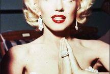 Things I love: Marilyn Monroe