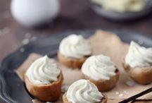 Ganache chocolat blanc vanille