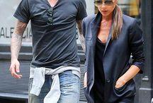 Fashion couples