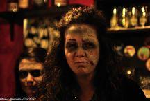VIENI DA ZOMBI, NOI FARTI FESTA / Halloween Party al Pentatonic