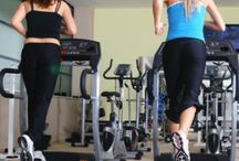 Exercise interval training