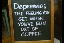 Café / Quotes