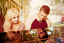 Icons : Britney & Justin / They were so cute. / by Alice Riddle
