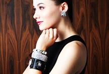 Fall Jewelry Inspiration