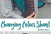 Warm Weather Knit and Crochet Projects / Warm weather doesn't mean you have to stop knitting and crocheting! These free patterns are great for the summer months.