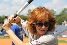 Reba the queen of country music
