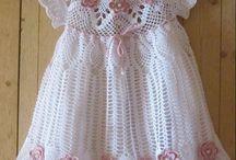 crochet / elaboración de prendas tejidas en crochet
