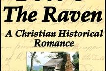 Christian Historical Romance