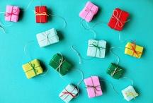 DIY ♥ gifts ideas,wrapping, tags... cadeautjes maken, inpakken / homemade♥ DIY♥gifts♥fathers day♥mothers day♥grandparents♥babyshower♥ verjaardagen, moederdag, vaderdag, zelf gemaakte cadeautjes / by Doedelie ♥♥ DUTCH ♥♥♥♥♥