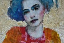 Artist: Celine Ranger