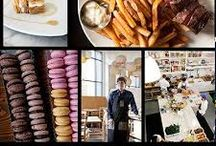 Seattle Food Guides / A stroll through Seattle's food scene featuring guides, chefs, restaurants, and dishes.