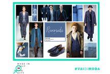 Fall Winter tendenze 2016 / Tutte le tendenze moda della stagione Fall Winter 2016/17. Scopri gli accessori che vanno di moda.