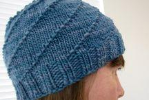 Oh Knit! / by Natalie Zai