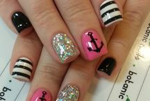 Nail art to die for
