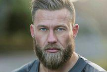 Men hairstlye