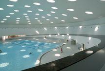 Centros deportivos