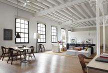 lofts design
