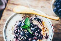 Amarantus recipes