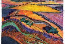 Landscapes - Rural
