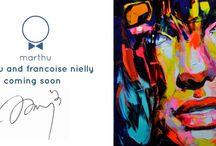 Marthu+Francoise Nielly