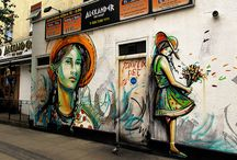 <3 murales