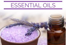 Essential oils / by LeighAnn Phillips
