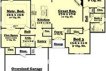Rhodas House Plans