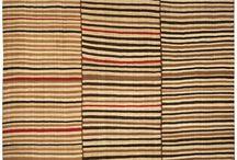 Fabrics and Rugs