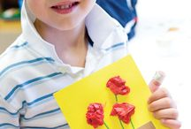 Mother's Day Activities / by Children's Ministry Magazine
