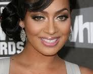 LaLa Vazquez Anthony...Fabulous Style Star