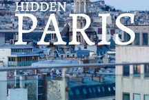 Paris / I always wanted to go to Paris