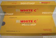 white C Colagen Rp.120.000